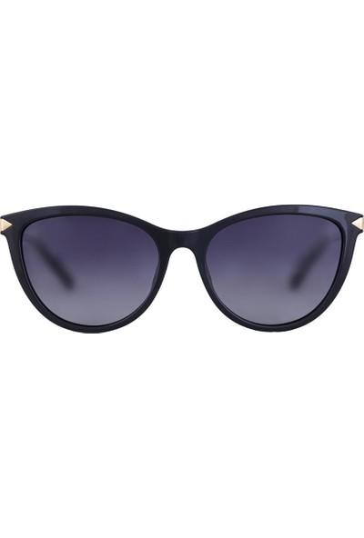 Vintage Vts 0191 C02 56-17-140 Kadın Güneş Gözlüğü