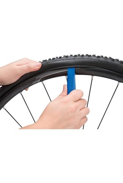 Parktool Bisiklet Lastik Levyesi 3'lü Plastik Tl-1.2c