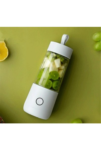 Xiaomi Vitamer 350ML Şarjlı Smoothier