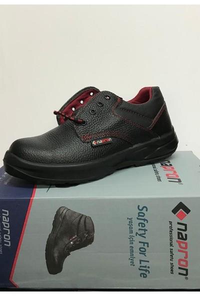 Napron Çelik Burun Kışlık Ayakkabı