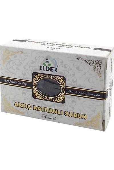 Elder Ardıç Katranlı Sabun 130 gr