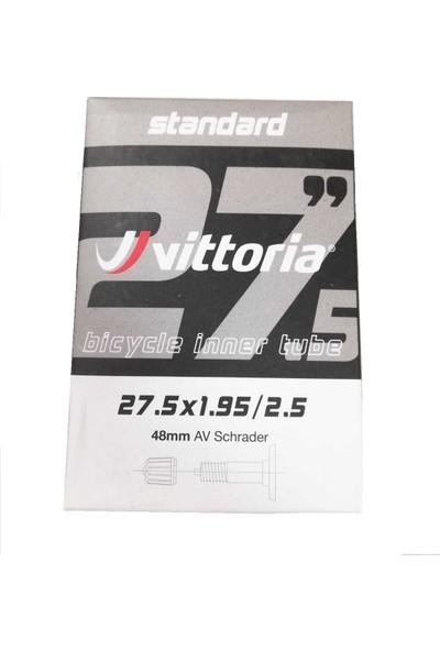 Vittoria 27.5x1.95/2.5 Schrader 48MM Iç Lastik