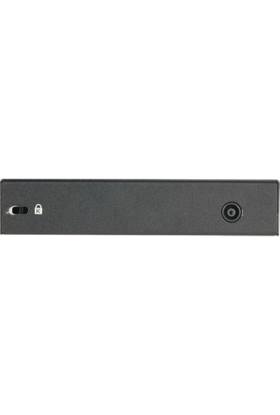 Dahua PFS3005-4ET-60 4port Poe Yönetilemez Switch
