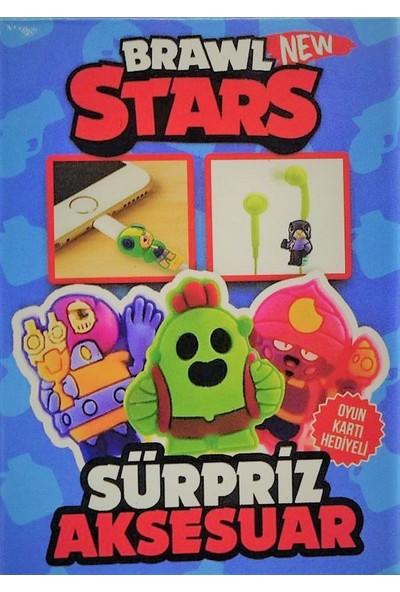 Brawl Stars Sürpriz Aksesuar 9206