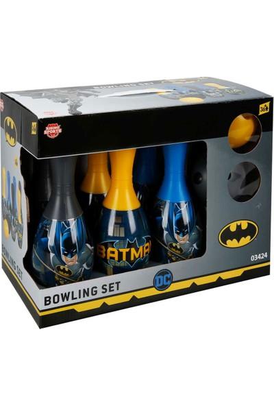 Rising Sports Bowlıng Set 6 Labut 2 Top Batman Kutulu S00003424