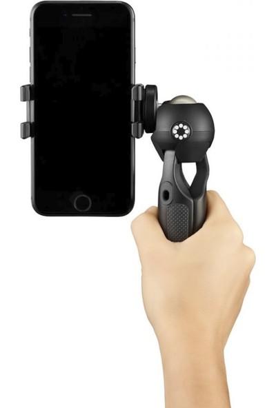 Joby Gorıllapod JB01560-BWW Handypod Mobıle Black