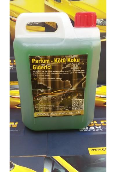 Goldenwax En Etkili Mango Kokusu 5 kg Oda Parfümü Oto Parfüm Ortam Kokusu Oto Kokusu Kötü Koku Giderici