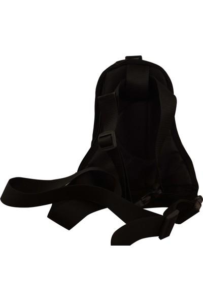 Special Bacak Çantası Siyah