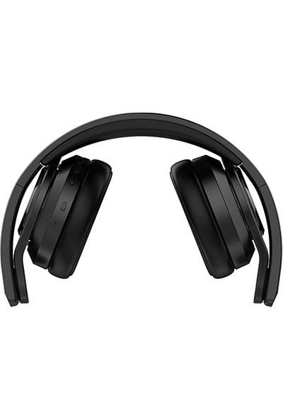 Snopy SN-BT51 Royal Plus Siyah Anc Özellikli Bluetooth Kulaklık