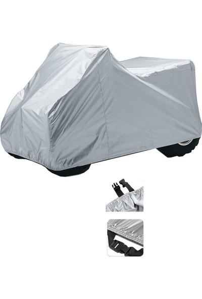 Coverplus Polaris Sportsman Touring 570 Eps Sp Atv Brandası -Gri