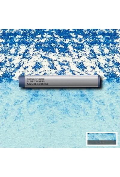 Winsor & Newton : Professional : Çubuk Sulu Boya : Antwerp Blue 010 S.1