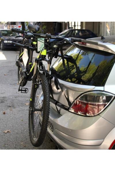 Bt-02 Araç Bisiklet Taşıma Aparatı
