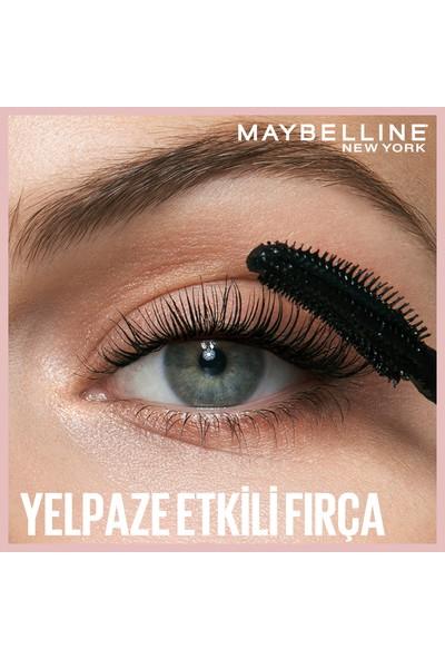 Maybelline New York Lash Sensational Yelpaze Etkili Siyah Maskara