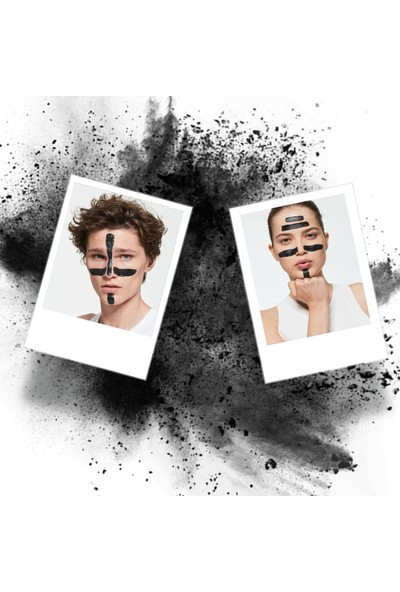 Garnier Kömürlü Siyah Nokta Karşıtı Soyulabilen Maske 50 ml