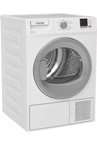 Altus Al 82 Ic 8 kg A+ Isı Pompalı Çamaşır Kurutma Makinesi