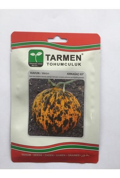 Kavun Tohumu 10 gr Kırkağaç 637 Kavun Tohumu