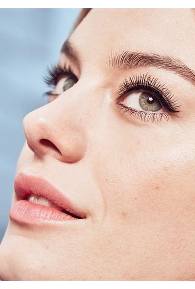 L'Oréal Paris Bambi Eye Ceylan Göz Etkili Maskara - Siyah