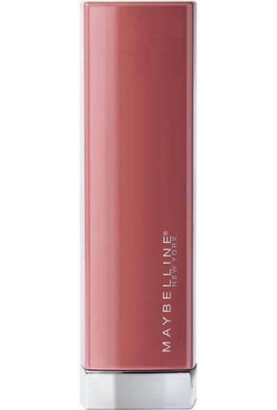 Maybelline New York Color Sensational Made For All Ruj - 373 Mauve For Me (Gül Kurusu-Nude)