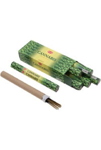 Acar Süs Hem Cannabis Çubuk Tütsü