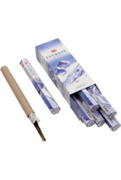 Acar Süs Hem Everest Çubuk Tütsü
