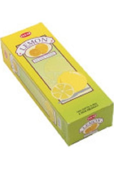 Acar Süs Hem Lemon Çubuk Tütsü