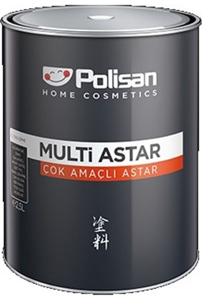 Polisan Multi Astar 0,75 lt
