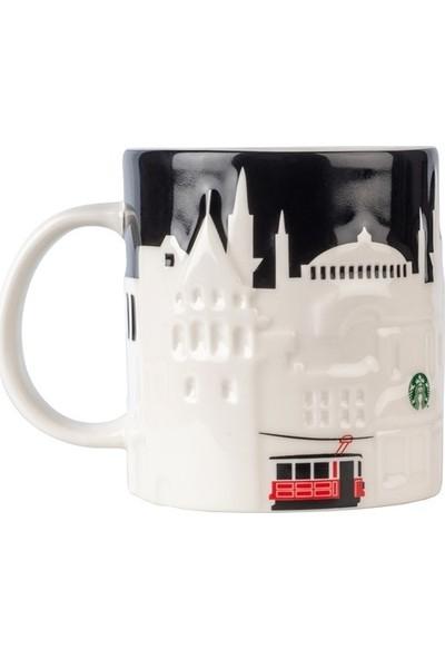 Starbucks® Şehir Temalı Kupa Serisi - Istanbul 473 ml