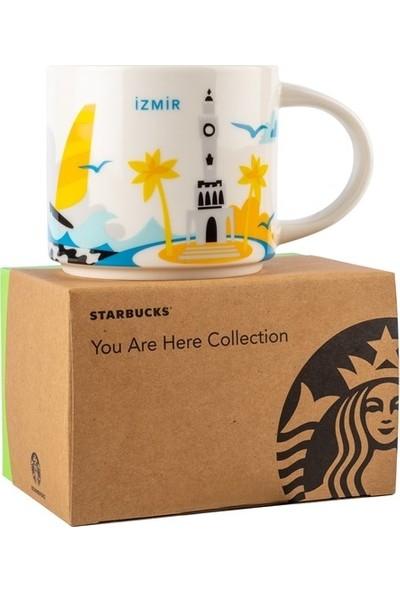 Starbucks® Şehir Temalı Kupa Serisi - Izmir 414 ml