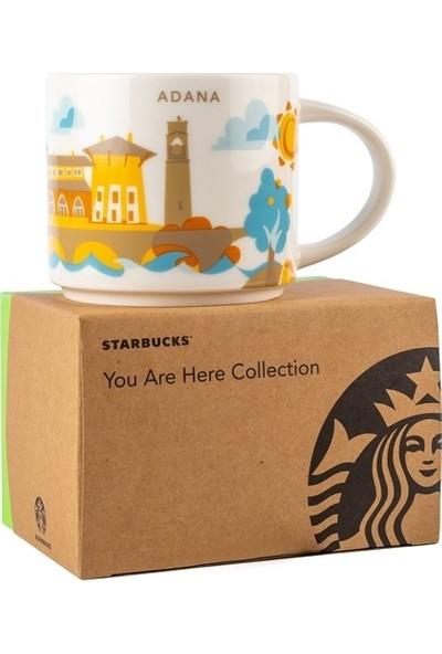 Starbucks® Şehir Temalı Kupa Serisi - Adana 414 ml