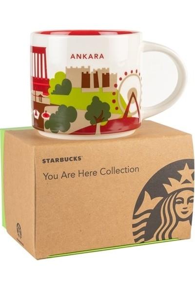 Starbucks® Şehir Temalı Kupa Serisi - Ankara 414 ml
