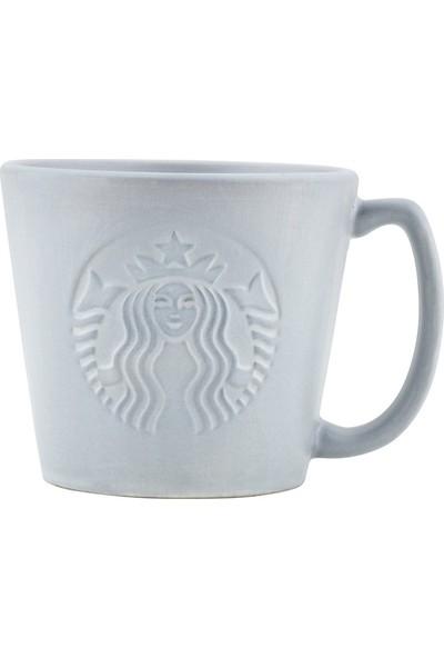 Starbucks® Klasik Seri Kupa - Gri 89 ml
