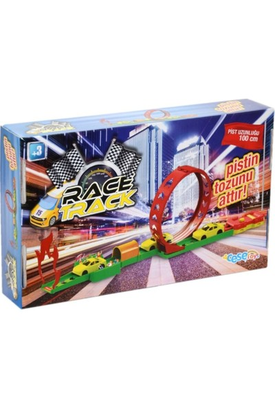 Cese Toys Race Track