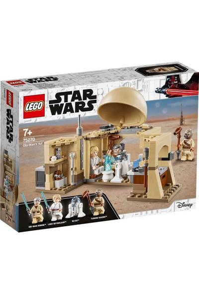 LEGO Lego® Star Wars Obi-Wans Home 75270