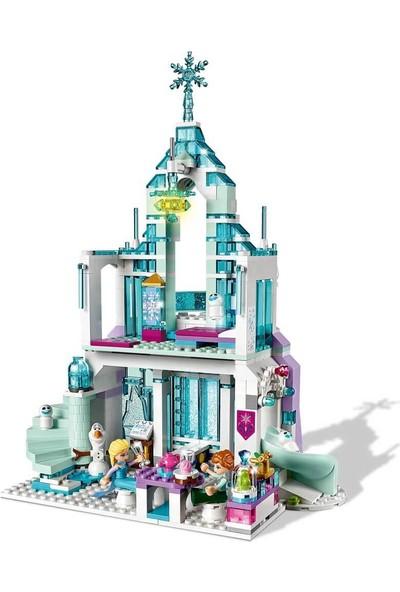 LEGO Disney Frozen Elsa'nın Büyülü Buz Sarayı 43172