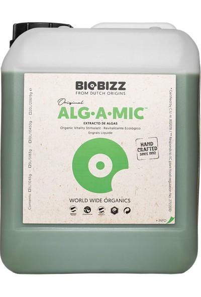 Alg A Mic 5 Litre - Bitki Katkı Maddesi