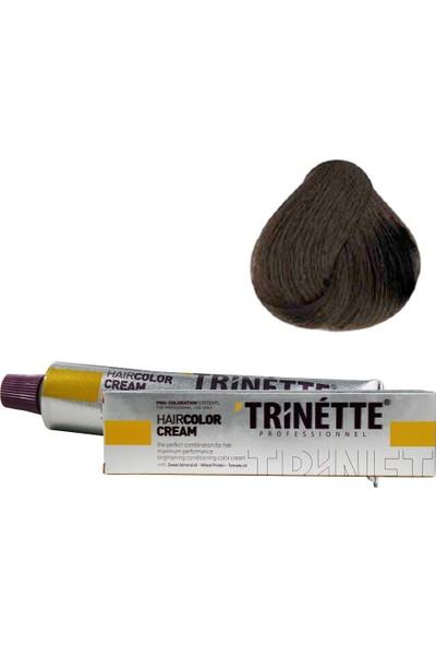 Trinette Tüp Boya 5.3 Açık Dore Kestane 60 ml