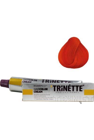 Trinette Tüp Turuncu 60 ml