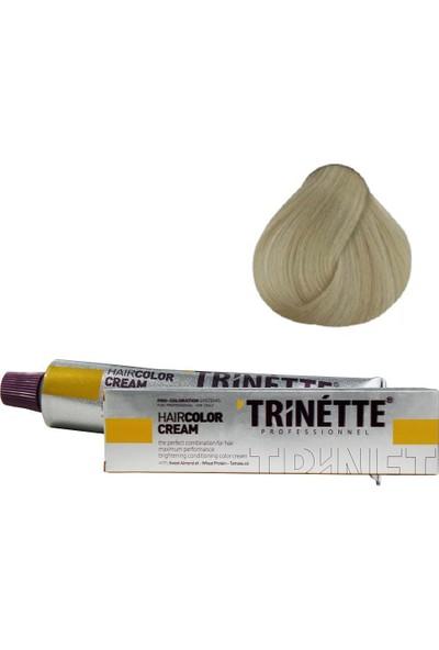 Trinette Tüp Mavi 60 ml