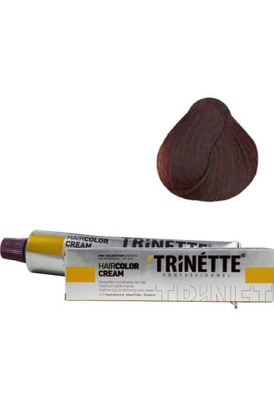 Trinette Tüp Kırmızı 60 ml