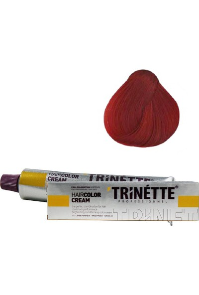 Trinette Tüp Boya 8.7 60 ml