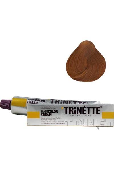Trinette Tüp Boya 8.35 Karamel Kahve 60 ml