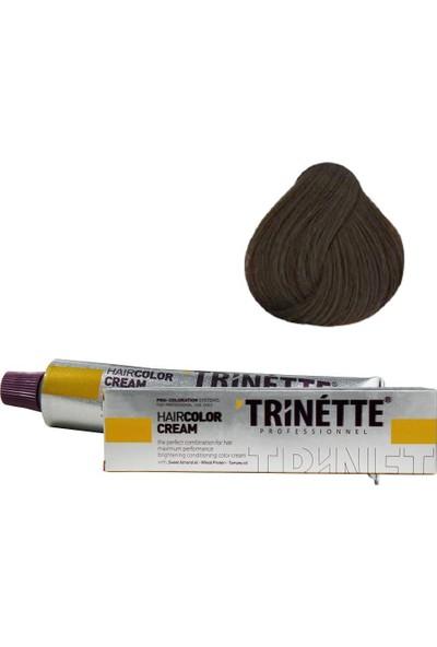 Trinette Tüp Boya 8.3 Açık Dore Kumral 60 ml