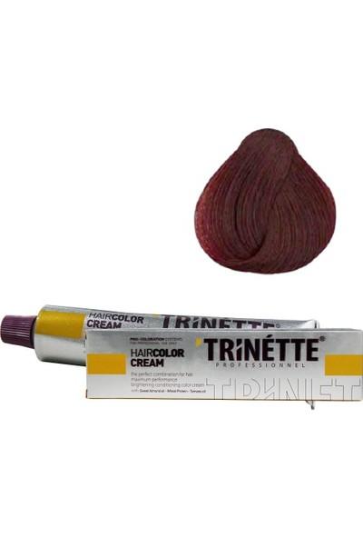 Trinette Tüp Boya 7.3 Dore Kumral 60 ml