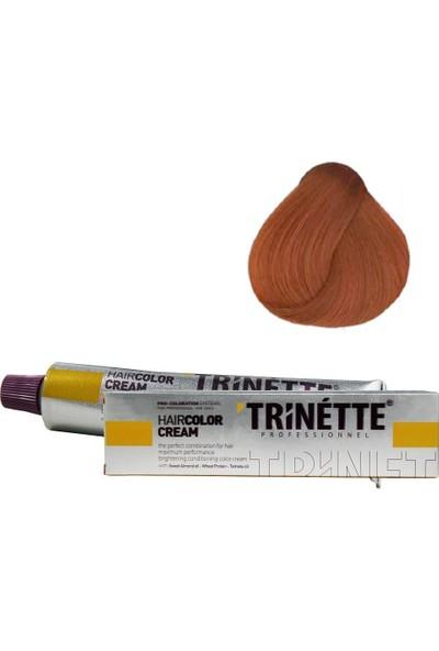 Trinette Tüp Boya 6.7 Bitter Kahve 60 ml