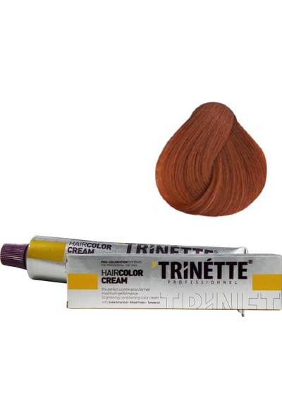 Trinette Tüp Boya 5.35 Kakao Kahve 60 ml