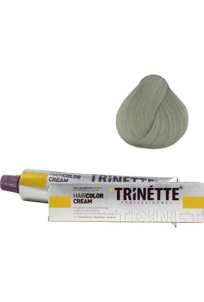 Trinette Tüp Boya 10.7 Bal Köpüğü 60 ml