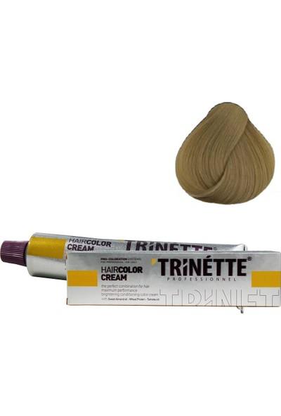 Trinette Tüp 8.6 Açık Kızıl Kumral 60 ml