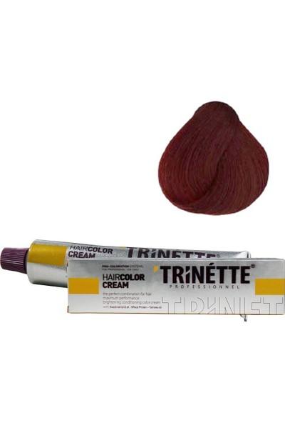 Trinette Tüp 8.4 Açık Kumral Bakır 60 ml
