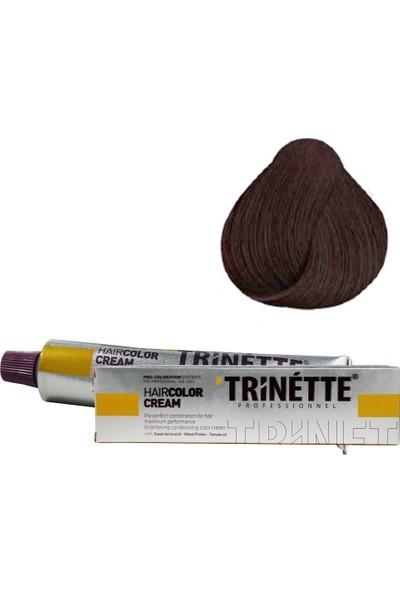 Trinette Tüp 6.66 Yakut Kızıl 60 ml