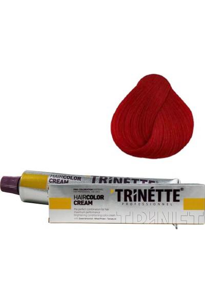 Trinette Tüp 5.66 Şarap Kızıl 60 ml